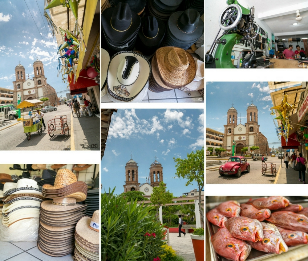 Photo Tours, PhotoWalks and Private Photoshoots in Puerto Vallarta and Mexico by  Estrellita Velasco, aka Star The Food Tour Guide. Tours by Star. Vallarta Photographers.