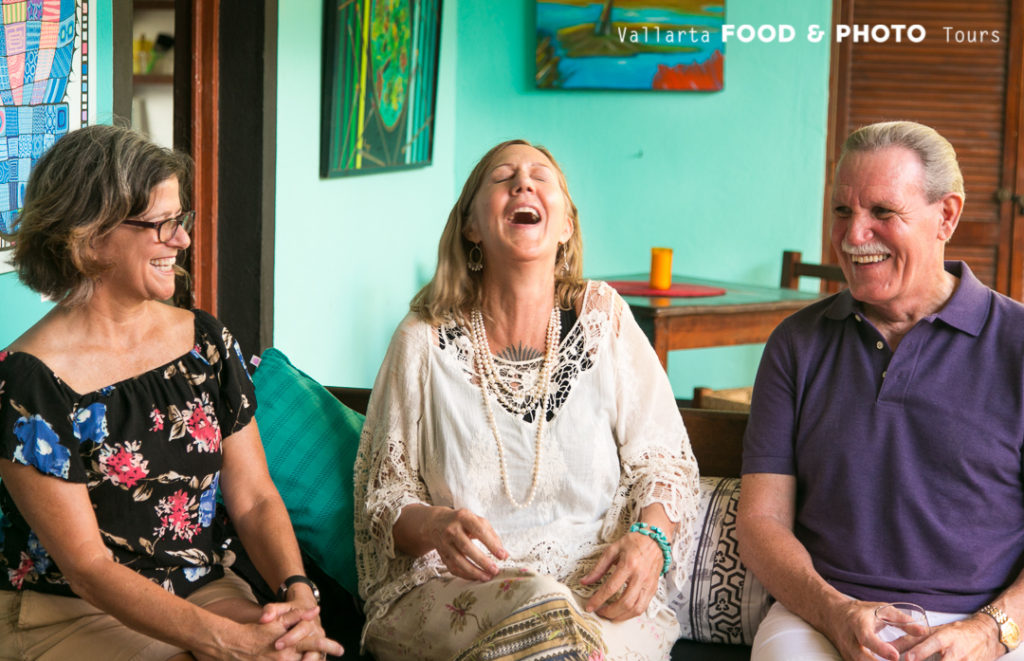 Get to know Puerto Vallarta from knowledgeable locals guides who love PV + Vallarta Local Guides
