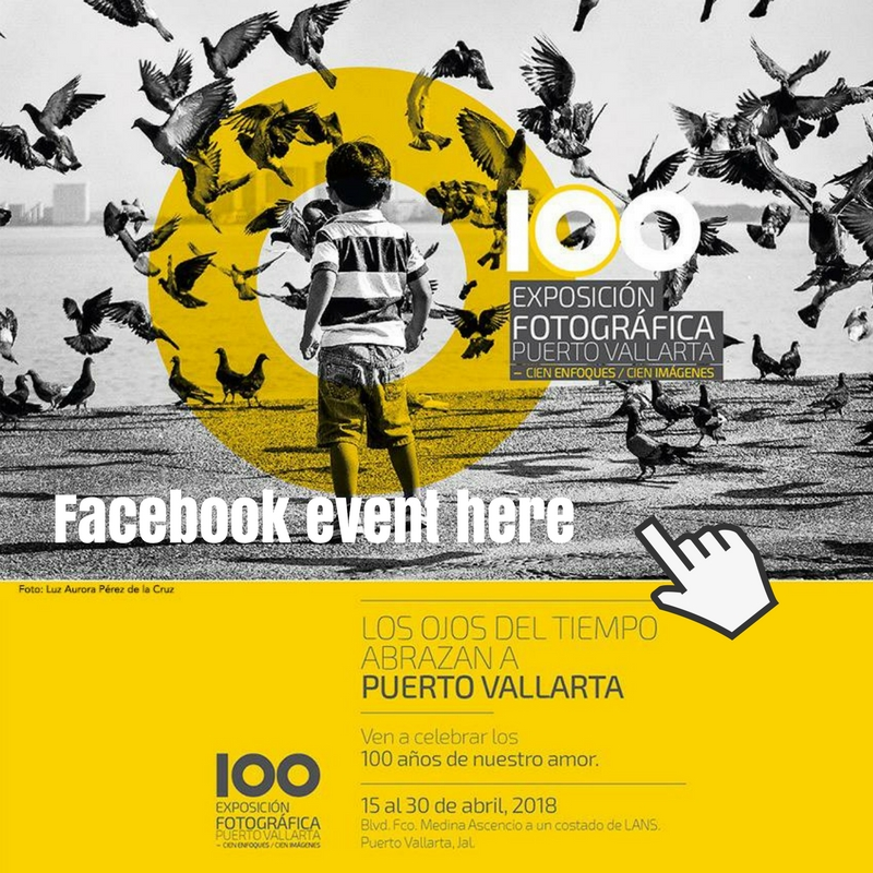 Poster de exposición con manita++Vallarta Food and Photo Tours + Vacation photographer + destination photographer+walking tours+ photo tours +food tours+