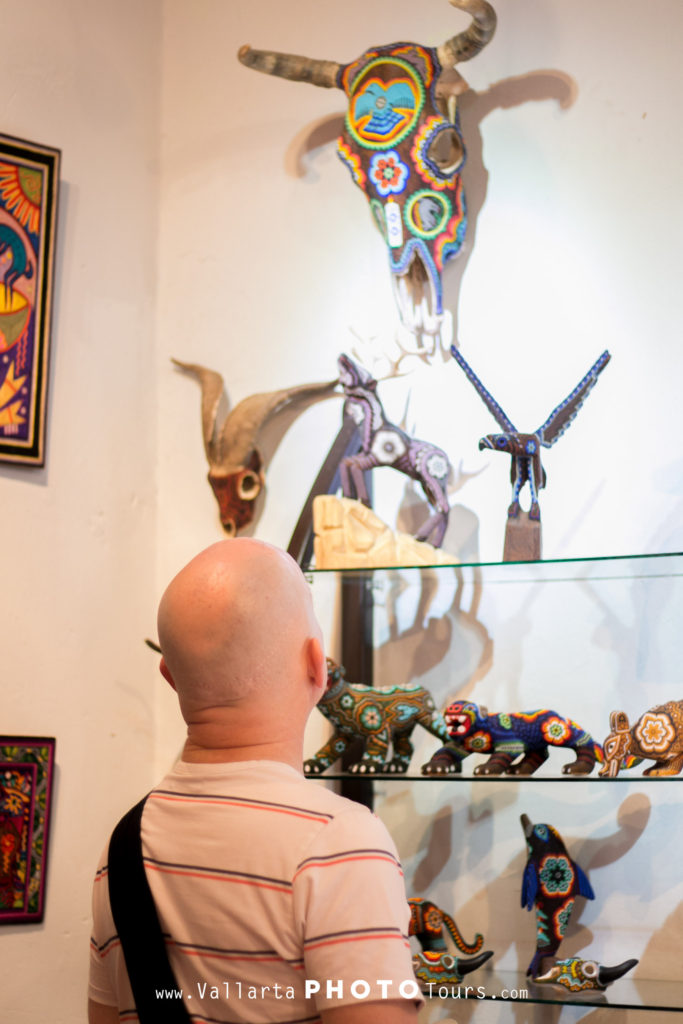 Peter Bray + Get to know Puerto Vallarta from knowledgeable locals guides who love PV + Vallarta Local Guides