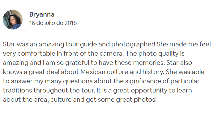Screenshot_2018-07-31 ⭐Photoshoot Tour in Downtown⭐ - Airbnb Bryanna + Vallarta Food and Photo Tours by Star