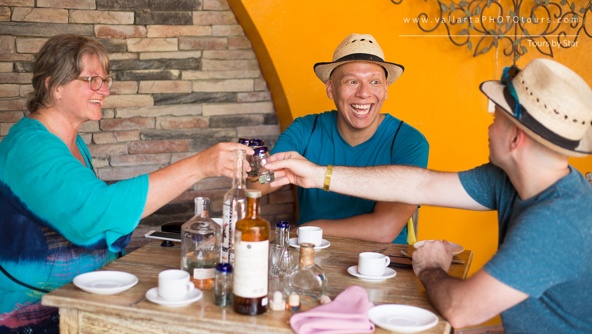 Food Tour with your own Photographer and Foodie by Star the photographer in Puerto Vallarta