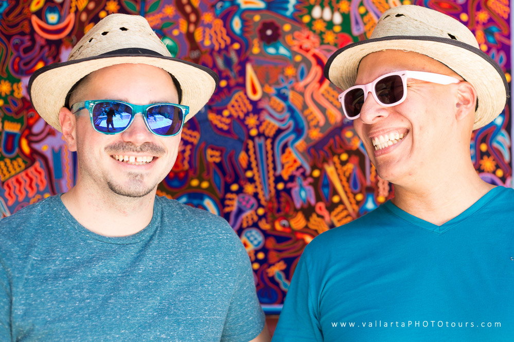 Puerto Vallarta Cultural Walking Tours by Local Guides who love Vallarta