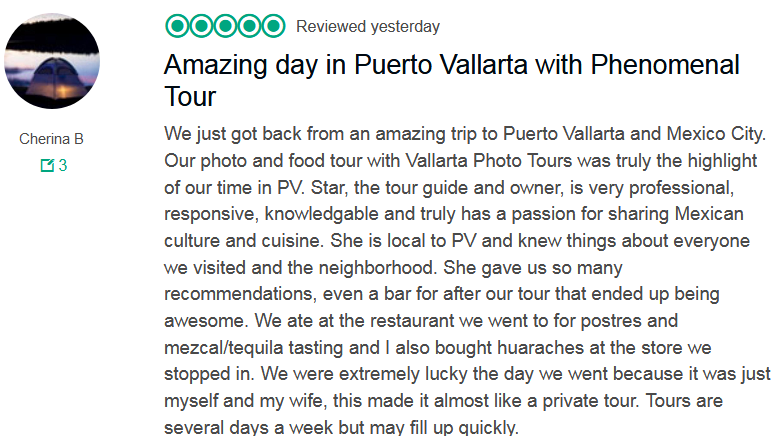 Tripadvisor Vallarta Photo Tours (Puerto Vallarta) - 2018 All You Need to Know Before You Go (with Photos) - Trip[...] Cherina and Tossea I
