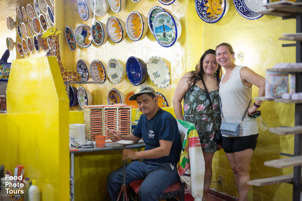 Best vacation photographers and food tours by Locals in Puerto Vallarta