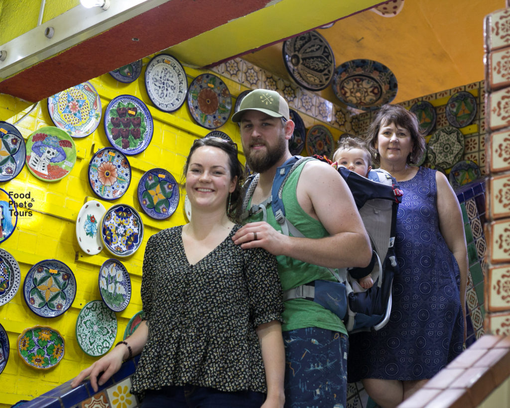 Best Food Tour in Puerto Vallarta by Star, your food tour guide.