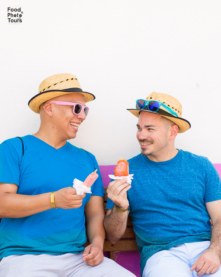Voted Puerto Vallarta's Best Cultural Walking Tours by Local Guides who love Vallarta
