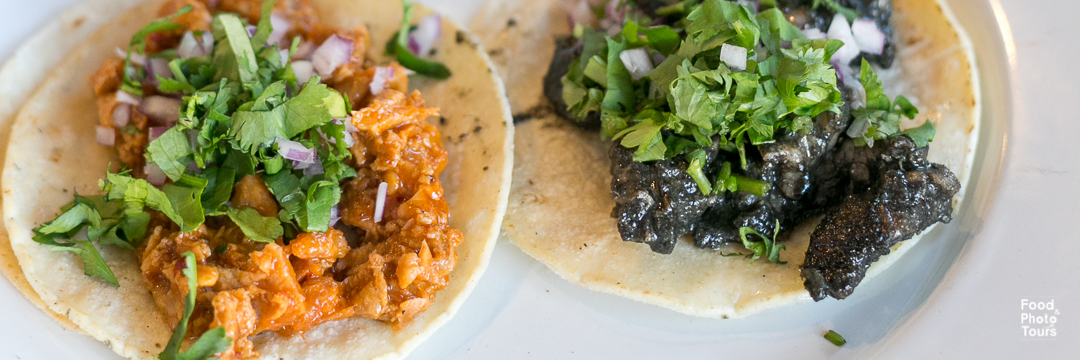 Vallarta Taco Tour by Food and Photo Tours