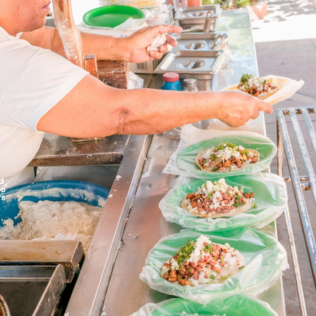 Voted best food and city tour in Puerto Vallarta