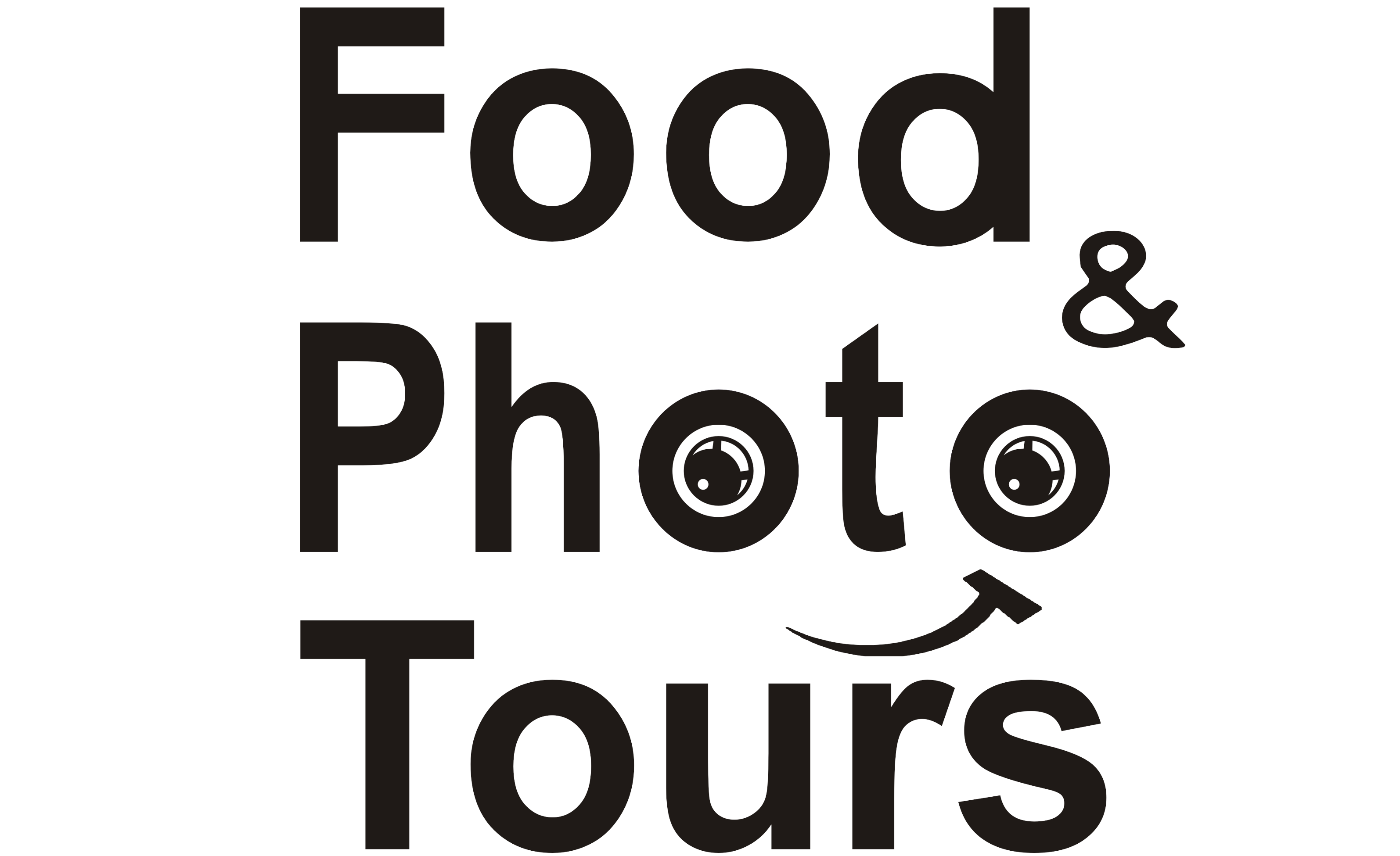 Food and Photo Tours