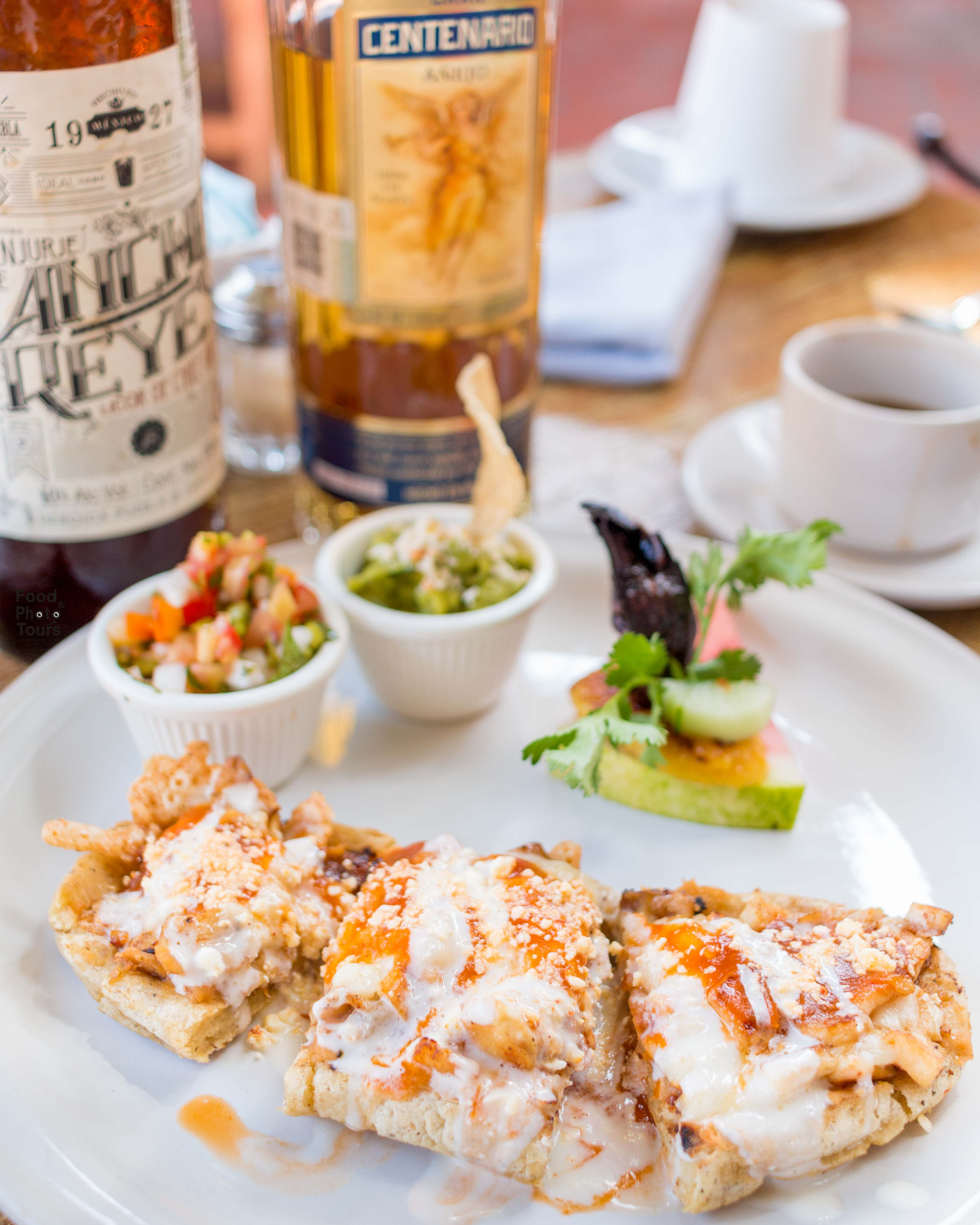 Private Food and City Tours in Puerto Vallarta