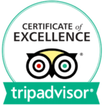 Food and Photo Tour has been awarded the 2019 Certificate of Excellence by TripAdvisor for its outstanding reviews by travelers